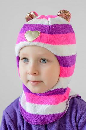 Шапка-шлем 0701VTsirP