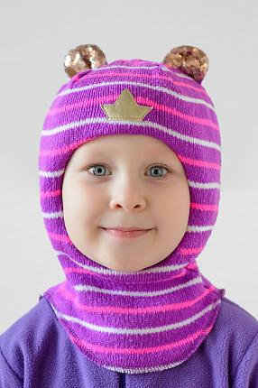 Шапка-шлем 0701VTrofi